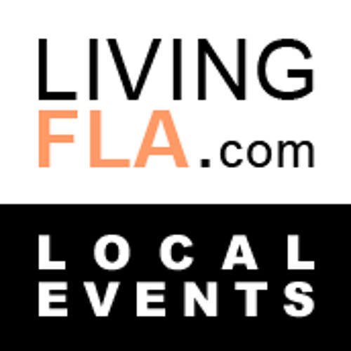 LivingFLA New Events Week of May 20th