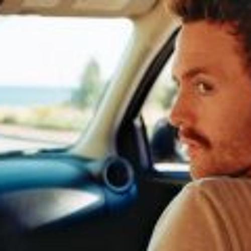 James Alexander Church's avatar