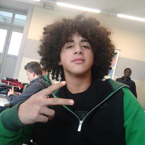 Luca Nyabinghi's avatar
