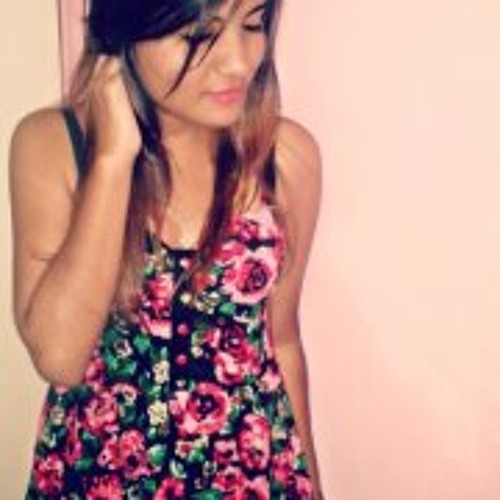 Denisse Machado Arteaga's avatar