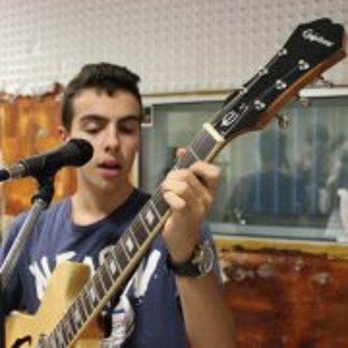 Riccardo Campani's avatar