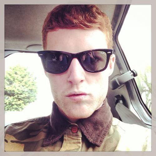 lewisblackham's avatar