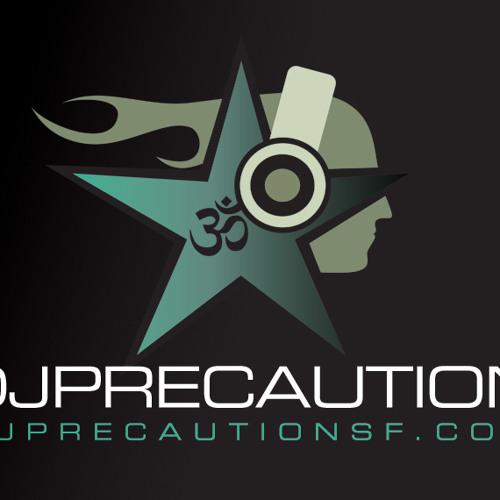 DJ PRECAUTION's avatar