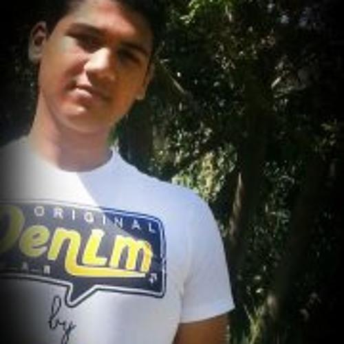 Ayman Mohamed 14's avatar