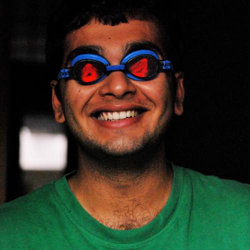 Tilak Sadaria's avatar