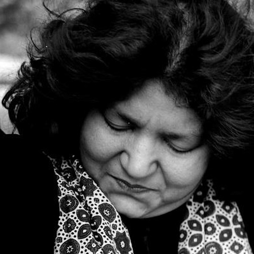 The Abida Parveen's avatar