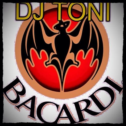 Toni Bacardi's avatar