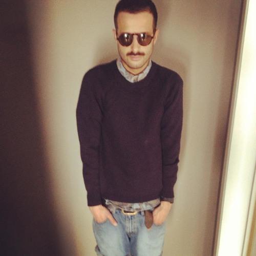 Adrien Coelho Hairstylist's avatar