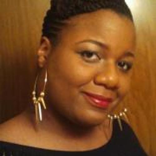 Casandra Amera Jones's avatar
