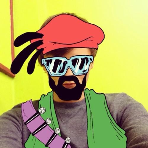 Antoine Panelli's avatar