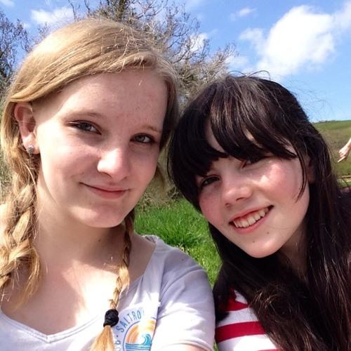 Rachael & Alice's avatar
