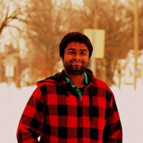 Saideep Bandi's avatar