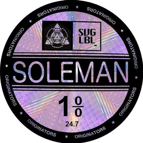 Soleman's avatar