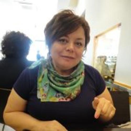 Cristina Camarena's avatar