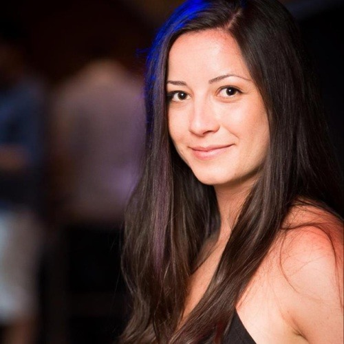 Natalia Shimanov's avatar