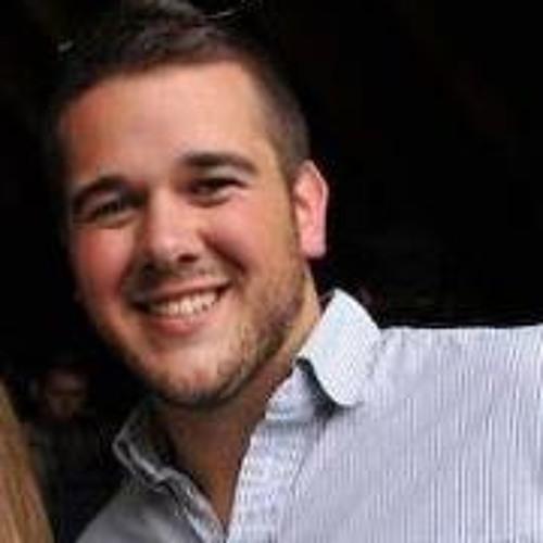 Paul Randall Smith's avatar