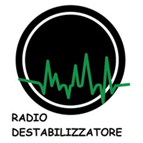 RADIO DESTABILIZZATORE's avatar