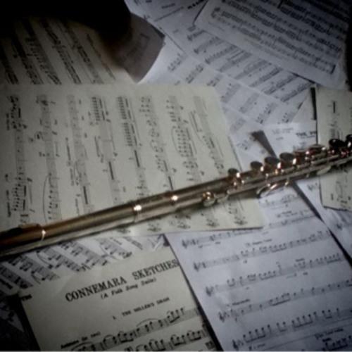 The Queens Funeral March Flute Quartet