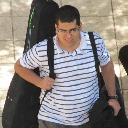 Yacoub Adel's avatar