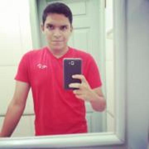 Josué Cavalcante's avatar