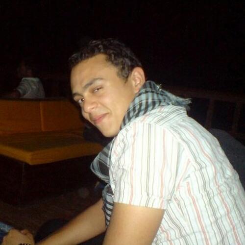 mohamedrabee's avatar