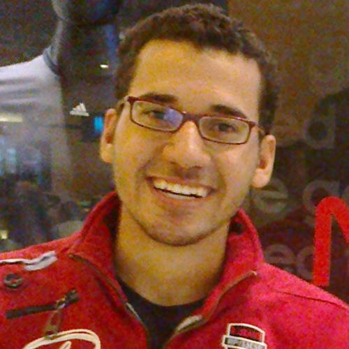 Diaa Ali's avatar