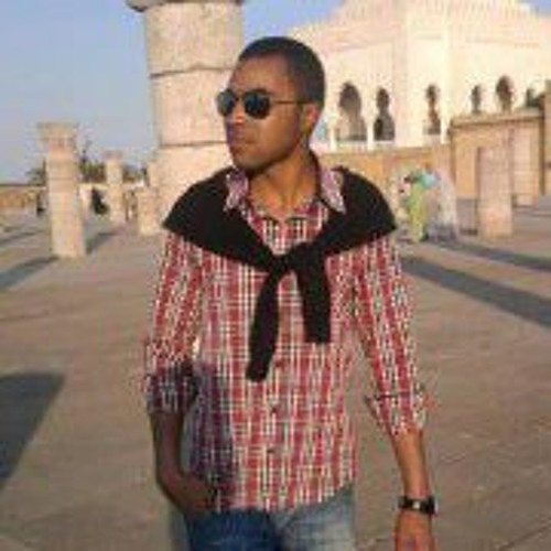 Zouhir Boulmoussi's avatar