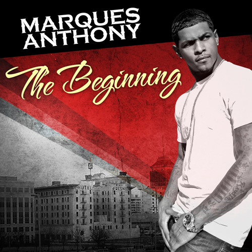 Marques Anthony's avatar