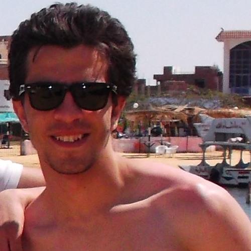Amr Helmi's avatar