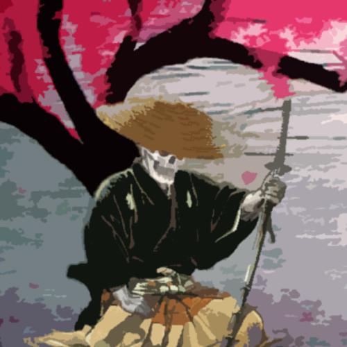 Sensei Vertebrae's avatar
