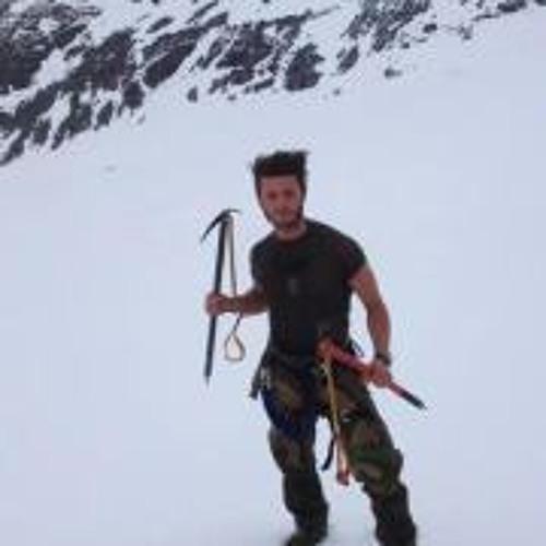 Ahed Elnajar's avatar