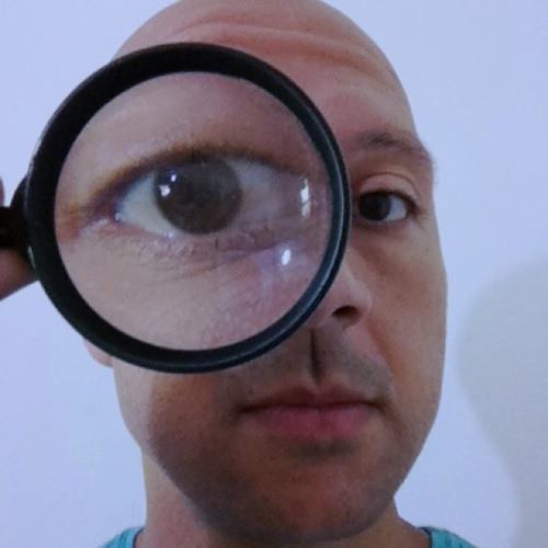 Evaldo Landi's avatar