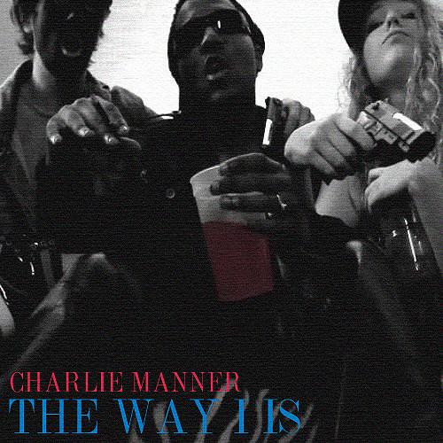 Charlie Manner's avatar