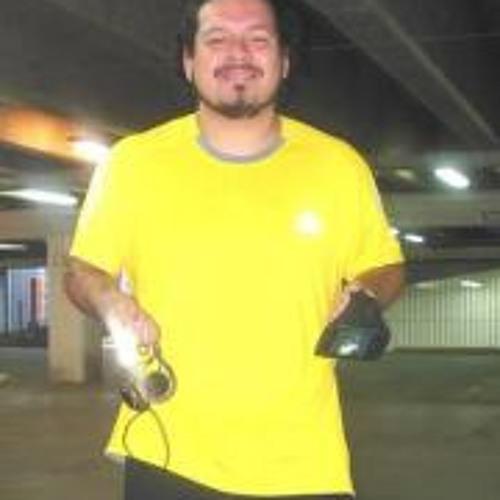 Gonzalo Araya Avila's avatar