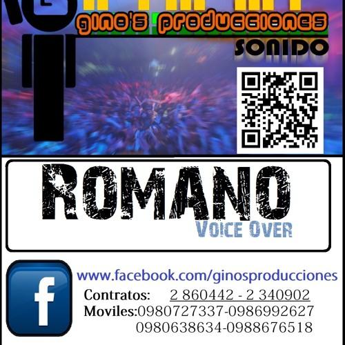 Romano Voice-over's avatar