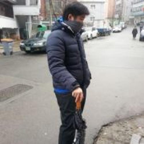 Joseph Kim 33's avatar