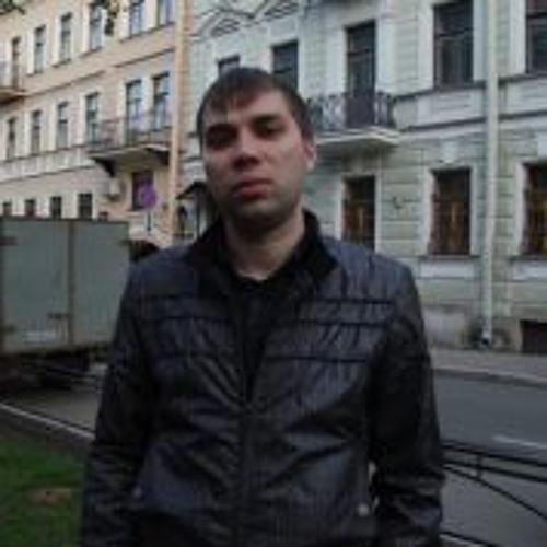 Ilya  Alov's avatar