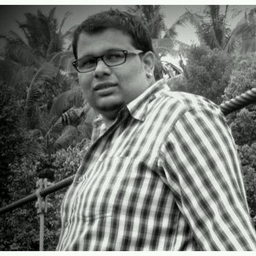 Guruprasad M Thanthri's avatar