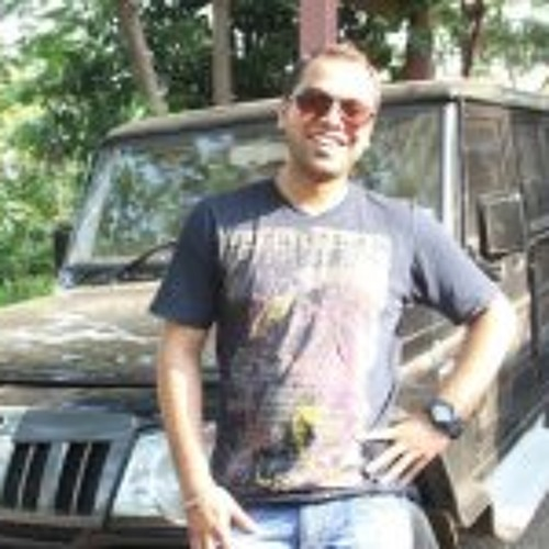 Sagar Naik 1's avatar