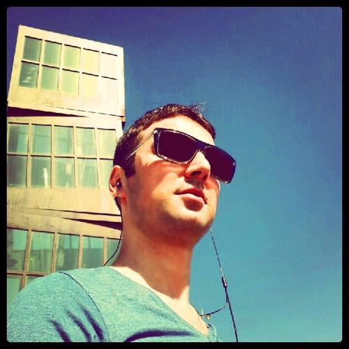 Giorgi Chumburidze's avatar