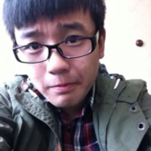 Dingding chan's avatar