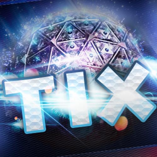 TIX Studio's avatar