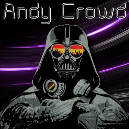Andy Crowd's avatar