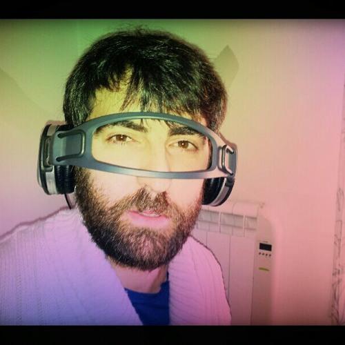 Ferran Vidal 1's avatar