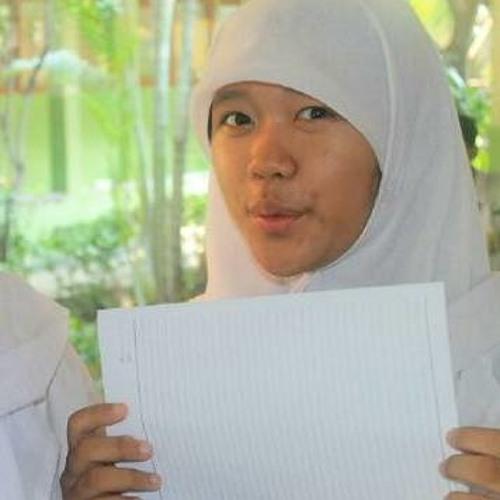 Arsy Lutfia Dewi's avatar