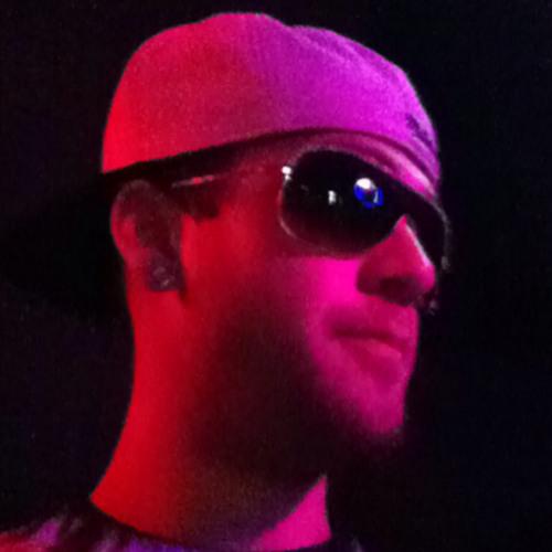 Patrick Lane 1's avatar