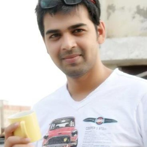 Aseem Ahmed Abbasee's avatar