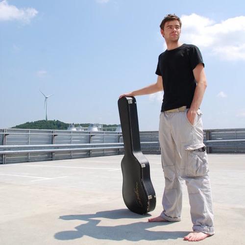 Sebastian Kutscher's avatar