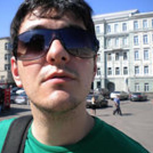 Pablo Villalba Villar's avatar