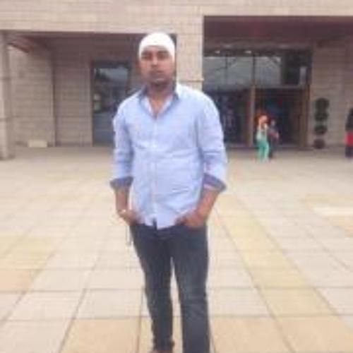 Desi Munda 6's avatar